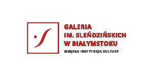 Galeria im. Sleńdzińskich w Białymstoku